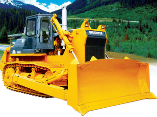SD32 Shantui SD32 Bulldozer