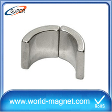 High grade N52 Sintered Neodymium Magnets