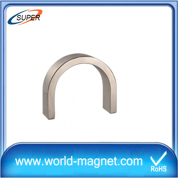 Wholeale Custom Sintered NdFeB Magnets