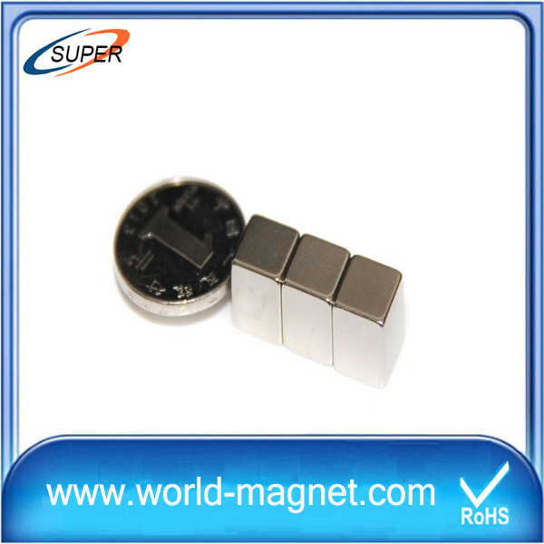 High Quality Neodymium Ring Magnet Factory